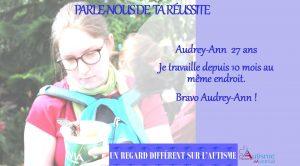 Audrey-Ann