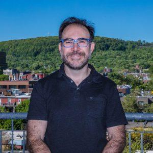 Dr Vitor Matias, Ph. D. – Administrator